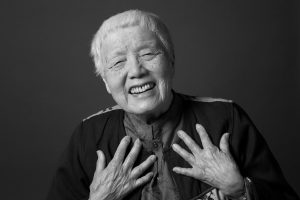"""""""American Revolutionary: The evolution of Grace Lee Boggs"""" screening and panel discussion"""