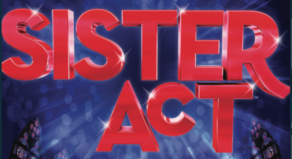"""ArtsCentric Presents """"Sister Act"""""""