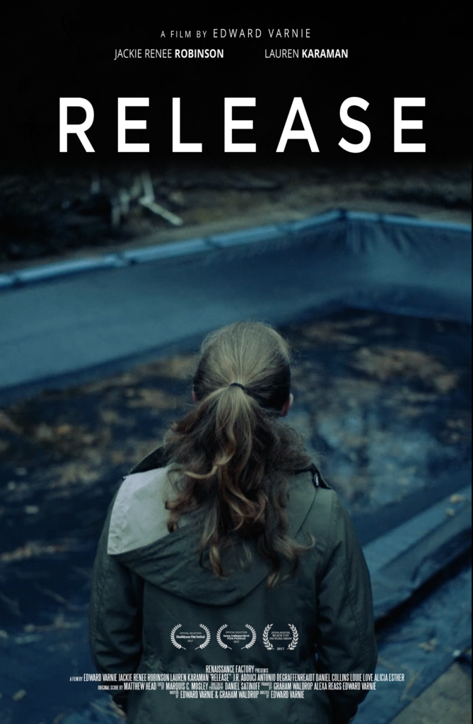 Film Screening: The Release