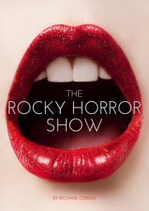 Iron Crow presents The Rocky Horror Show