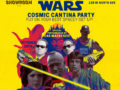 Star Wars Cosmic Cantina Party