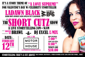 The Short Cutz Show: V-Day Edition