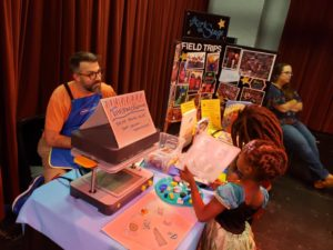 2nd Annual Artscape Youth Arts Market