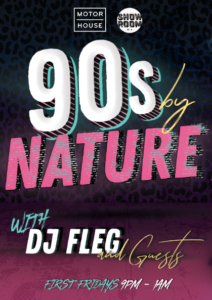 90's By Nature