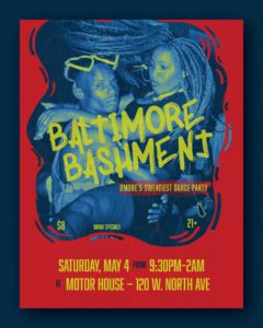 Baltimore Bashment