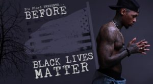 Before Black Lives Matter: The Stage Play