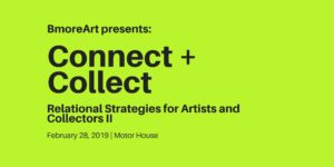 Building Your Collection: Connect + Collect Panel 2