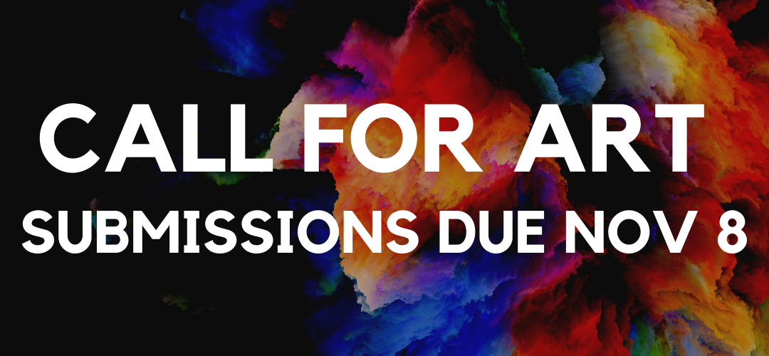 Call for Artists and Curators for Motor House 2022 Gallery Season