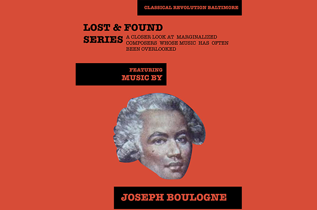 Classical Revolution presents Lost & Found 1