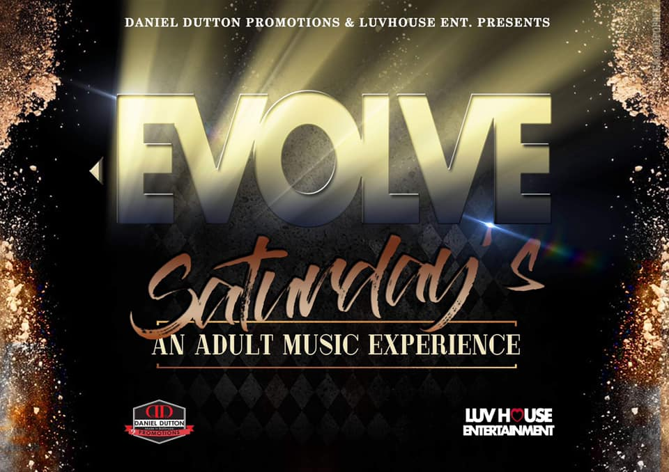 Evolve Saturdays presents Brims & BowTies: Holiday Party/Dana Weaver Album Release Party!!