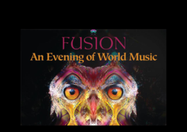 FUSION, an Evening of World Music