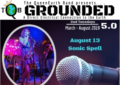 Grounded feat. Sonic Spell