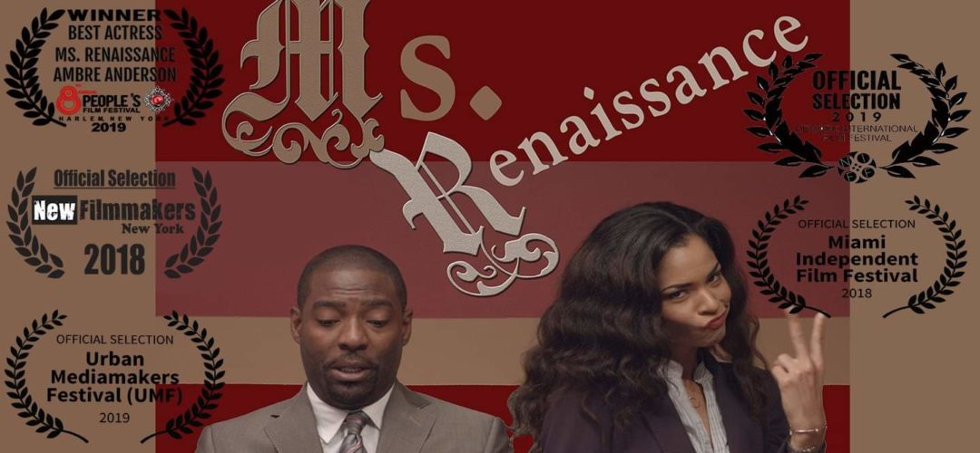 Ms. Renaissance BMORE Screening & Fundraiser