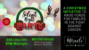 Silent Night Party