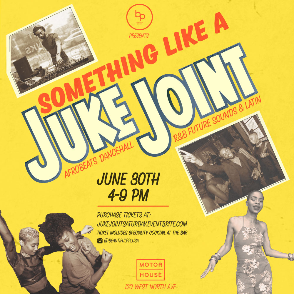 Something Like a Juke Joint