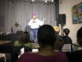 The Art of Comedy Open Mic 2