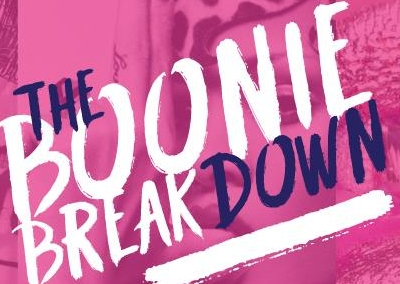 The Boonie Breakdown LIVE