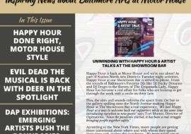 THE MUSE NEWSLETTER (OCTOBER 2021 EDITION)
