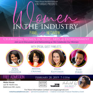 Women in the Industry